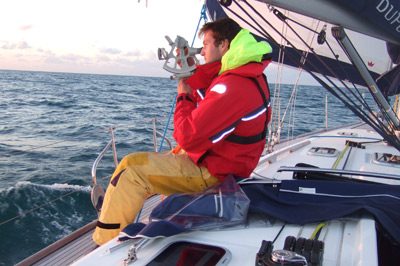 Yachtmaster Ocean Books