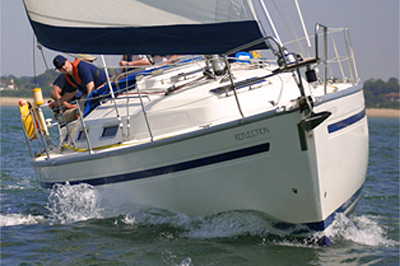 Start Yachting Taster Weekend